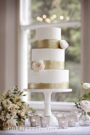 Tiered Wedding Cakes Surrey London Designer Cakes By