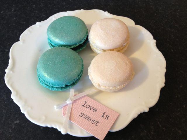 Designer cakes by Elle