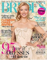 Brides Magazine Mar/Apr 15